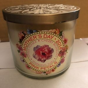 Other - Limited Edition Mothers Day Candle